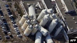 Shanba kunidan beri Fukushima zavodi ikki bor portladi