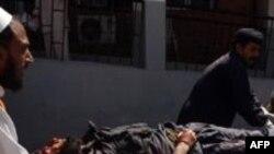 პაკისტანში აფეთქებისას 6 ადამინი დაიღუპა