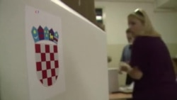 Croatia Election