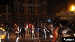 Burkina Faso: mobilização contra o golpe de estado da guarda presidencial