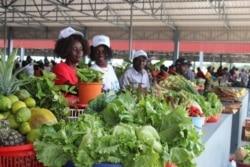Preços nos mercados angolanos continuam em alta - 2:25