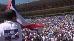 Elecciones en Latinoamérica influenciadas por crisis venezolana