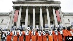 WikiLeaks раскрыл тайны Гуантанамо