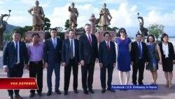 Truyền hình VOA 30/9/20: Đại sứ Mỹ thăm Bạch Đằng Giang, tìm hiểu cách VN chống xâm lược từ phương Bắc