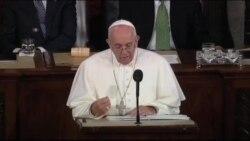 انتقاد پاپ از فورش اسلحه به کشورهایی که برای ملت خود ارزشی قائل نیستند