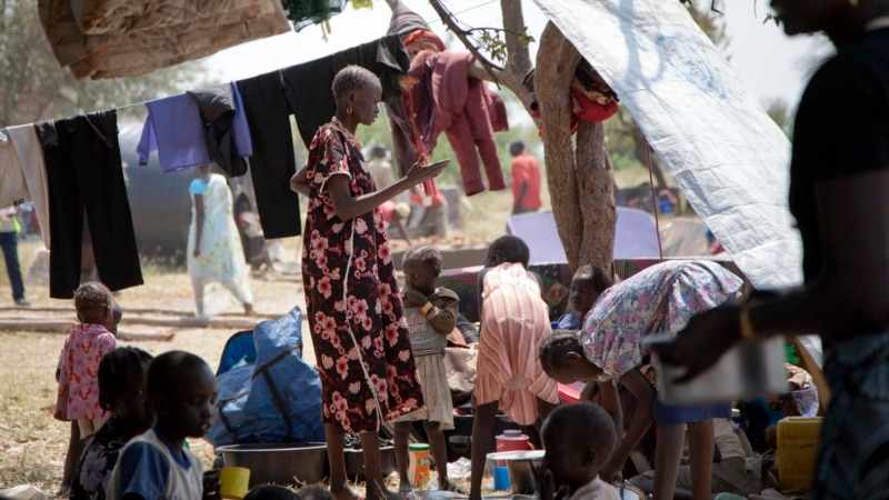Jonglei State, Thousands Flee S. Sudan Town as Government Troops Advance