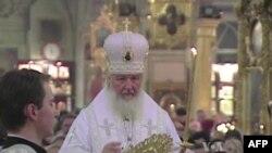 რუსული ეკლესია - მედიატორი ოპოზიციას და ხელისუფლებას შორის