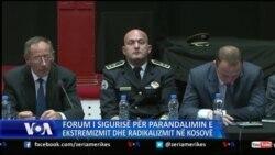 Kosovë, forum për ekstremizmin