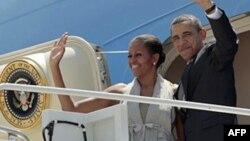Çifti Obama