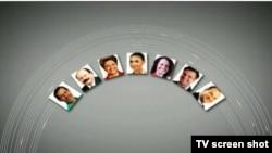 Candidatos Presidenciais Brasil. Outubro 2014