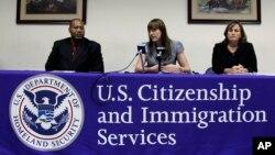 Directores de la oficina del USCIS de Filadelfia: el sindicato del Servicio de Inmigración objeta la reforma migratoria.