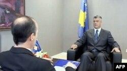 Thaçi: Në janar pritet vendimi për fundin e fazës së pavarësisë së mbikqyrur
