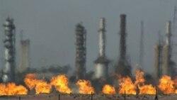 قرارداد ۱۲ میلیارد دلاری گاز عراق