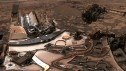 Quiz - The mystery of methane on Mars: can it mean life?