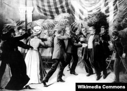 Assassination of William McKinley