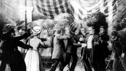 Quiz - America's Presidents: William McKinley