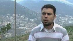 Sirija: Online jedini put do svijeta