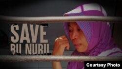 Paguyuban Korban UU ITE (PAKU ITE) berusaha menggalang dana online untuk membantu Baiq Nuril. (Foto: Kitabisa)