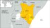39 thiệt mạng trong những vụ đụng độ sắc tộc ở Kenya