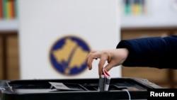 Kosovo/Elections
