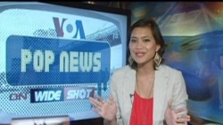 "Kerja Kasar Selebritis dan Film ""Postcard From The Zoo"" - Liputan Pop News VOA"