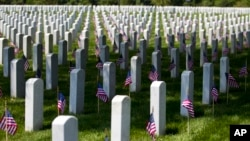阿靈頓國家公墓無名戰士墓
