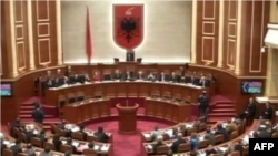 PS: Votimi i parlamentit për mandatin e deputetit Ilir Beqja i pavlefshëm
