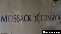 Kantor Mossack Fonesca di Panama City.