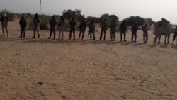 Mali: Sombobo Bankass-Mopti dougou laminine le do, Bambatchie fe.