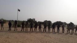 Bamako sigida mogow hakinaw CMA ka, koromatige la, Kidal mara cogo la.