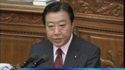 日本首相呼吁减少依赖核电
