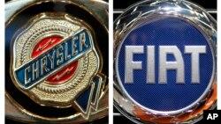 Fiat Chrysler no ha formulado comentarios sobre el juicio presentado en su contra por el gobierno de EE.UU.