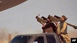 رهبر طالبان میگوید هیچ مذاکرات صلحی با کابل متصور نیست