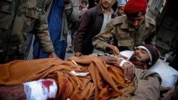 اوباما حمله انتحاری به اعضای یک قبیله مخالف طالبان را محکوم کرد