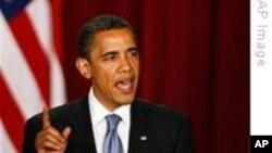 奥巴马将主持联合国安理会会议