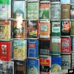2010ء میں پاکستان میں شائع ہونے والی کتابیں