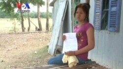 Workers Demand Arrest of Chhouk Bandith