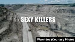 "Film ""Sexy Killers"" berdurasi 1,5 jam ini menelusuri proses penambangan batu bara sejumlah daerah yang menimbulkan masalah lingkungan. (Foto: Watchdoc)"