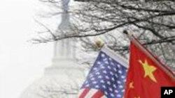 美國努力和中國加強關係﹐但是在貿易上就更加強硬
