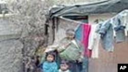 افغانستان میں اکثریت مفلس ہے: اقوامِ متحدہ