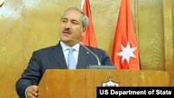 Menteri Luar Negeri Yordania Nasser Judeh (Foto: dok).