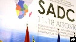 SADC vai ter cimeira no Maputo