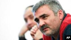 Афган Мухтарли