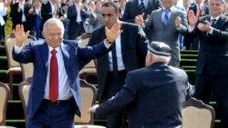 Tojikiston: Karimovdan keyingi O'zbekiston qanday bo'ladi?