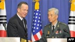 ABŞ hərbi qüvvələrinin admiralı Çini müttəfiqi Şimali Koreyanı cilovlamamaqda ittiham edib