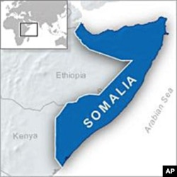 Somalia's Birthday Gift: A Night Without Violence