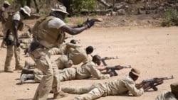Burkina-Faso: Ouw ka kalana bagarw cera ka Djahadit mogo nani minin,