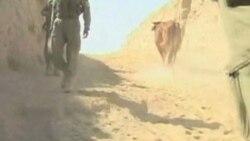 برنامه ريزی ناتو برای برقراری امنيت و خروج از افغانستان