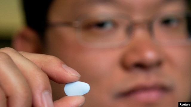 Anti-retroviral drug Tenofovir could cut the risk of HIV in half among injected drug users, (File photo).