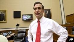 Le député Darrell Issa a organisé des audiences sur l'attaque qui a coûté la vie à l'ambassadeur américain en Libye en septembre